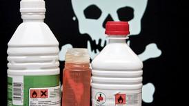 Kemikaliemøder afholdes i hele landet