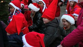 Jul på Ærø
