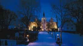 Julemarked på Harridslevgaard