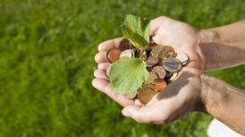 Der er penge i at bygge bæredygtigt