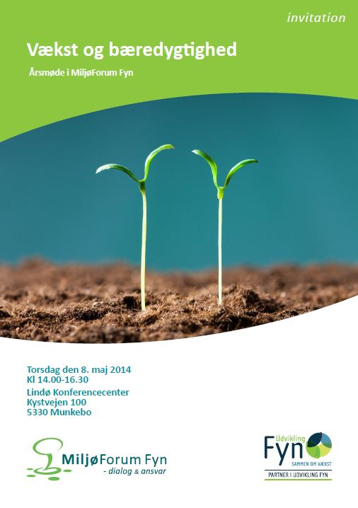 Årsmøde 2014 MiljøForum Fyn