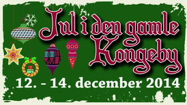 Julemarked i Nyborg
