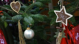 Julemarked i Bogense