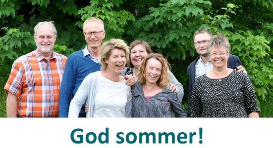 MiljøForum Fyn ønsker god sommer