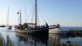 Sejlskibet Castor