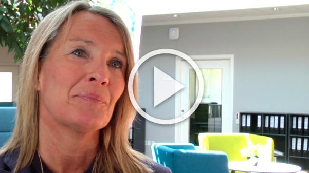 Interview Lene Espersen
