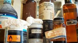 Effektiv kemiklailestyring