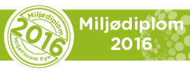 MiljøForum Fyn miljødiplomer 2016