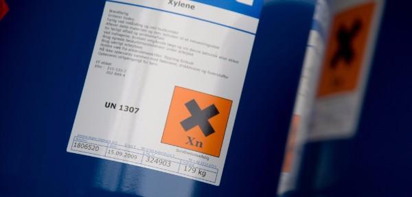 Nyt kemikalie-værktøj på vej