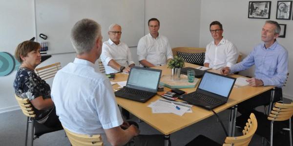 Nyt projekt skal fremme digitalisering i byggebranchen